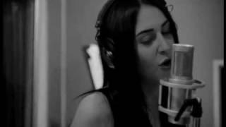 Tatiana Klauss Feat Cali y El Dandee - Making Of HOY