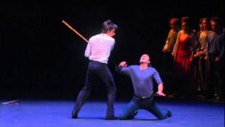 Teatro Real: Antonio Gades: Carmen
