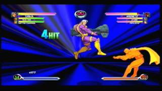 MVC2 Sync Cable - Careless Whisper