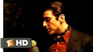 If History Has Taught Us Anything - The Godfather: Part 2 (6/8) Movie CLIP (1974) HD