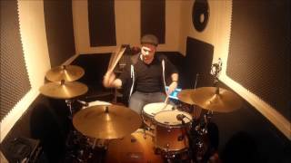 Green Day - Revolution Radio (Drum Cover)