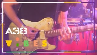 Erik Sumo Band  - License Plate Rock  // Live 2016 // A38 Vibes