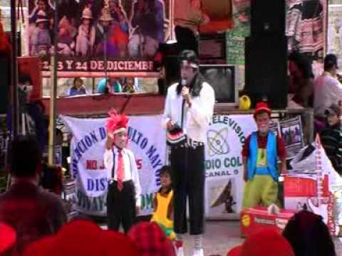 Viaje por Sudamerica di Giacomo Sanesi. Chivay (PER). 01701 – teletòn 2