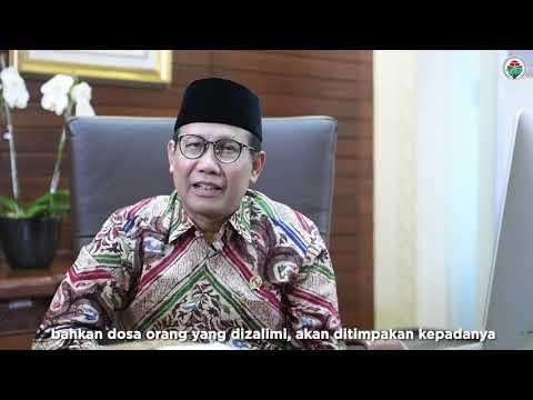 "Inspirasi Ramadan Menteri Desa: ""Orang Bangkrut"" (29)"