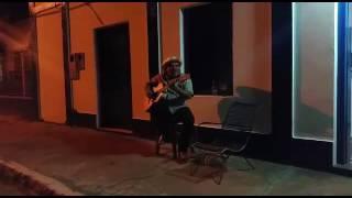 Kbssa toca Vela Aberta - Walter Franco