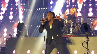 The Newsboys: The King Is Coming — United Tour 2018 (Rochester, MN)