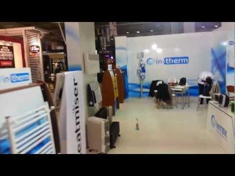 Tüyap IHS Bursa 2013 - İntek Standı [2]