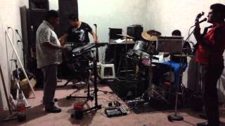 Grupo Bass - A Donde Iras - (Campeche Show Cover)