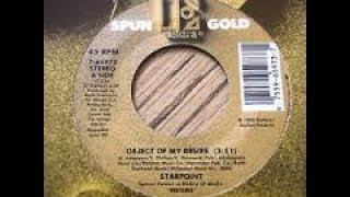 "Starpoint ""Object Of My Desire (PeZeL Mix)"""