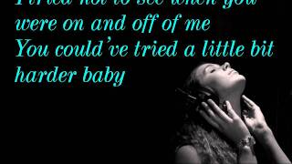Joss Stone - Karma [Lyrics]