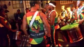 Cultura de Rua - Projeto Reggae da Periferia