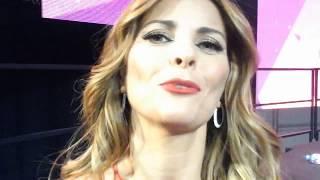 Sónia Araújo em declarações ao site Festivais da Canção