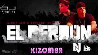 El Perdón - Kizomba ( Dj Fabio Cr )