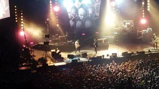 Kings of Leon - Waste a Moment - 3Arena - Dublin - 1/7/17
