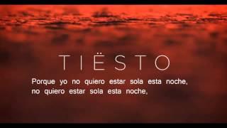 Tiësto  ft. Kyler England - Take Me  sub español