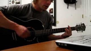 mason jennings (cover) - the flood