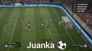 Bvrnout x VOVIII - Apache (FIFA 17)