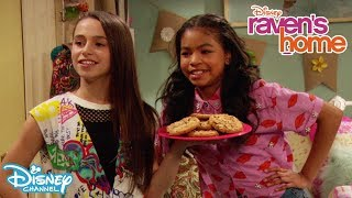 Pony Eyes 🐴 | Raven's Home | Disney Channel Africa