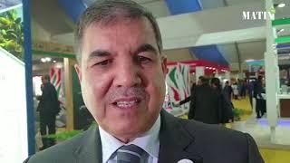 Salon Halieutis 2019 : Souss Massa, une région aux potentialités énormes