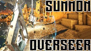 OVERSEER Spawn Commands | ALL VARIANTS | ARK:Survival Evolved