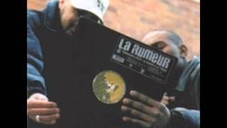 La Rumeur - Champs de canne à Paname