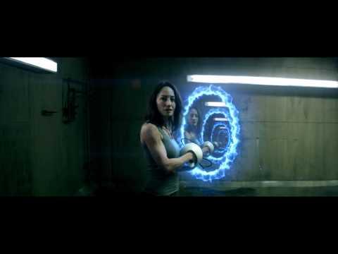 Portal: No Escape (Live Action Short Film by Dan Trachtenberg ...