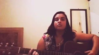Eu Sempre Quis (cover) - Jessica Roberts
