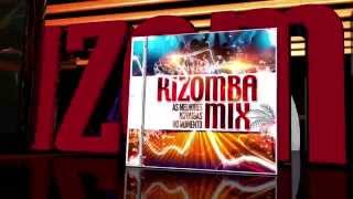 KIZOMBA MIX - MIXED BY MANU SANTOS (Nº1 EM PORTUGAL)
