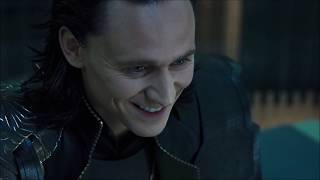 Bad Guy [Loki AMV]