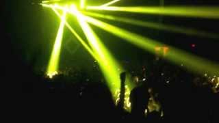 Zeds Dead - White Satin 10/11/13