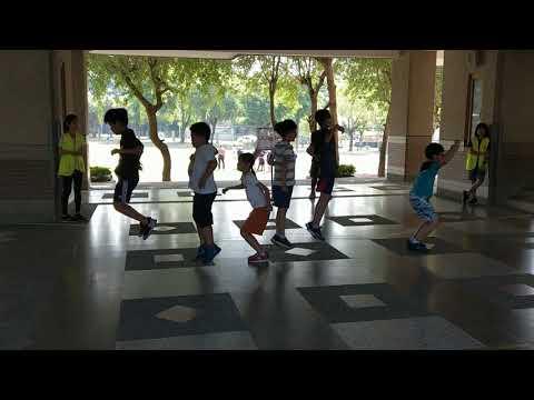 YouTube跳繩比賽
