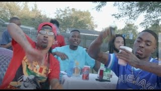 Buddy Talk (Official Music Video) - Prob Ft. Da General & Jerk - YTPB