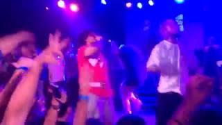 $uicideboy$ x Ramirez - Sarcophagus III (Live @ The Roxy, 6/30/16)
