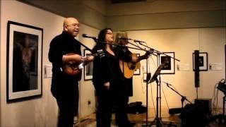 Cecelia (Simon & Garfunkel) - cover by The Hazy Maidens