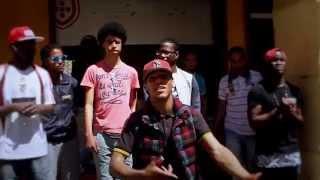 MM x Mano Burraz - Busca Sorti Não Azar (VIDEO OFICIAL)