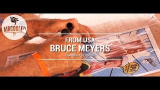Bruce Meyers | Bug Show 2014
