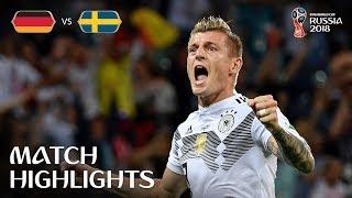 Korea Republic v Germany - 2018 FIFA World Cup Russia™ - Match 43 width=