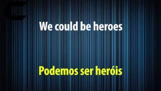 Alesso, Tove Lo - Heroes - Traduzido/Legendado PT-BR