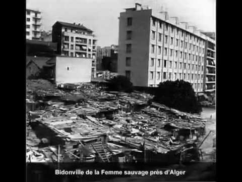 Histoire d'Algerie 16 – 2 : L'ALGERIE SOUS LA 4ème REPUBLIQUE ( et Vichy ) Partie 2