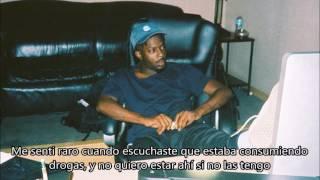 Isaiah Rashad - Silkk Da Shocka ft. Syd (Subtitulada en Español)