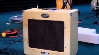 Peavey Delta Blues 115 Combo Amp