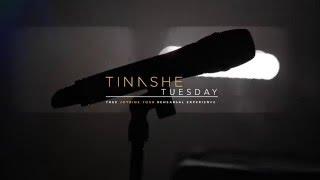 Tinashe Tuesday : JOYRIDE WORLD TOUR DIARIES EP 1 (Rehearsals)