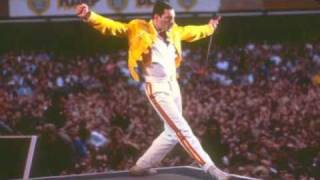 Ben Moro - Breakthru (Queen cover) ...my tribute to Freddie Mercury