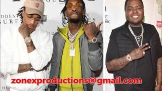 SEAN KINGSTON admits to Getting Jumped Says Quavo, Migos,soulja boy Set Him Up to be beat up!