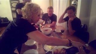 The Stevie Wright Show -Taree Dinner