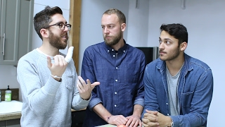 Off Days: Who's It Gonna Be?