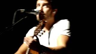 Pablo Alborán ´´Vuelve Conmigo ´´ Arganda del Rey 28.5.2011