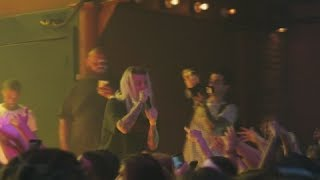 Ghostemane - Kali Yuga LIVE @ The Crofoot   Pontiac, MI 7.14.2017