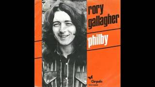 Rory Gallagher   Philby   HQ HD, 1280x720