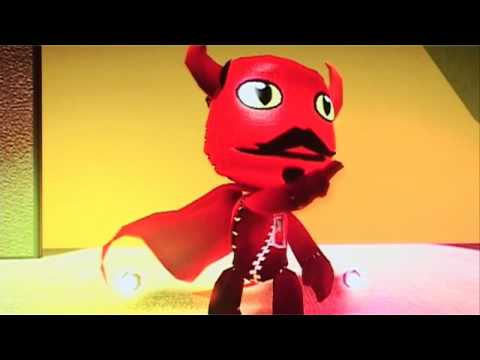 Soy El Diablo de La Senora De Gonzalez Letra y Video